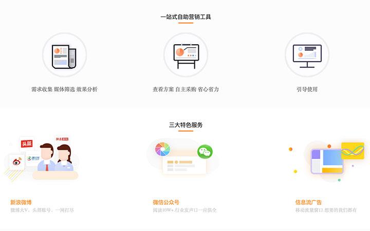 网络整合营销 软文推广策划 百度营销口碑 品牌故事全案