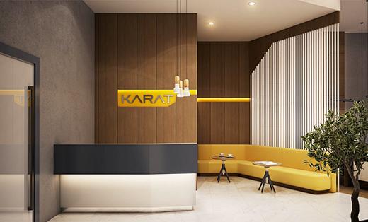 公装设计-办公室设计