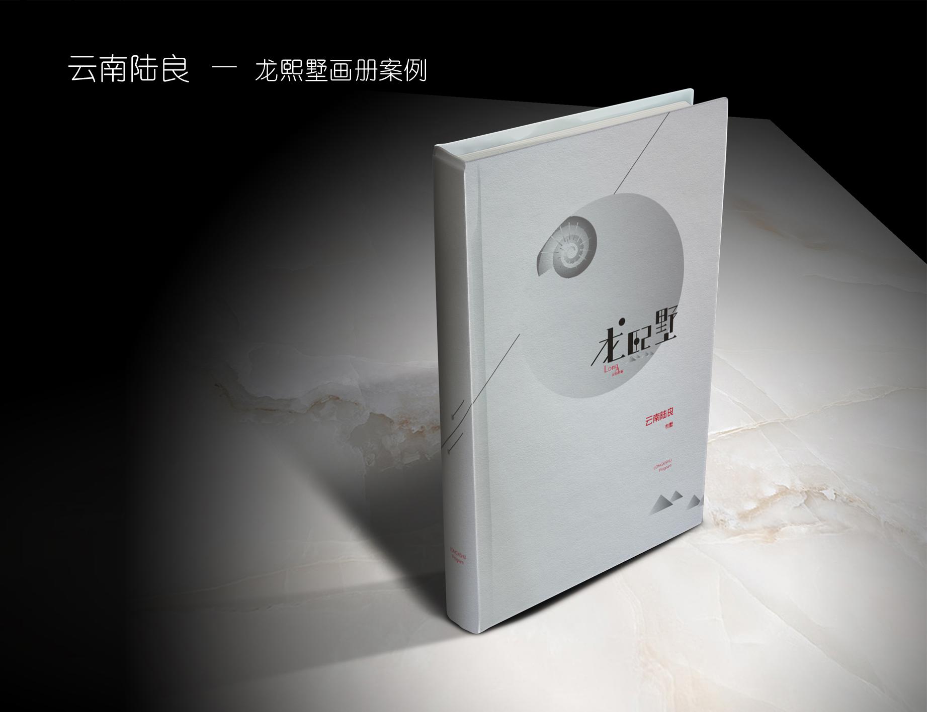 原创易拉宝/VI/宣传册/LOGO设计餐饮/地产/金融/科技