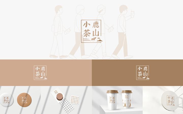 【LOGO设计】原创高端商标品牌公司定制企业VI卡通平面标志