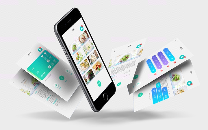 APP开发app定制ios开发android原生开发制作手机