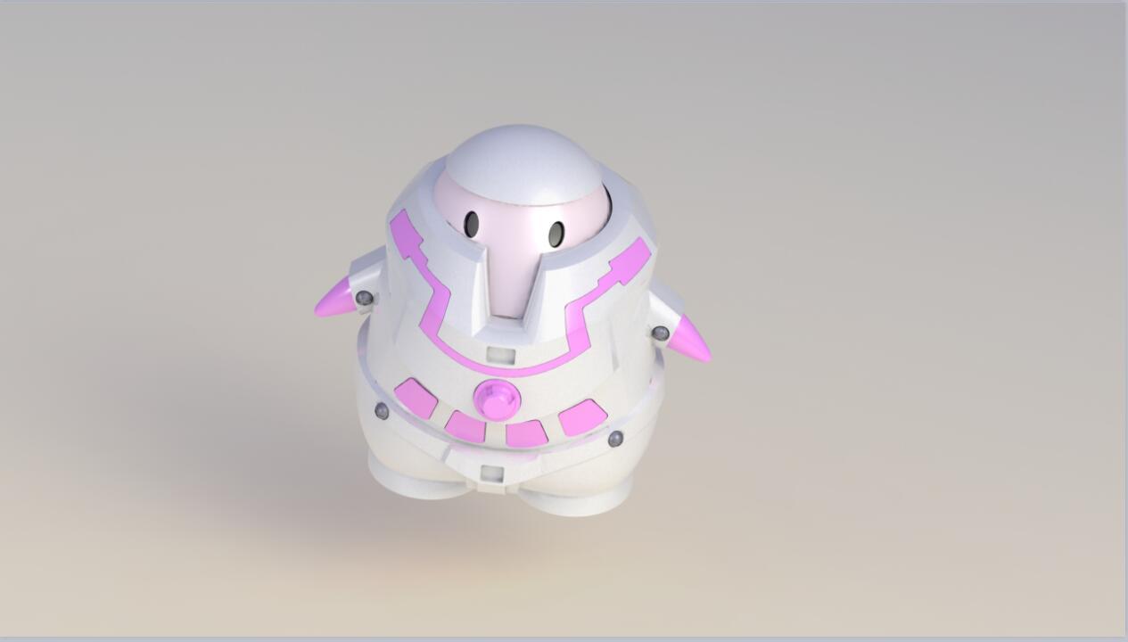 工业设计产品外观设计结构设计SW建模犀牛建模模型渲染3D打印