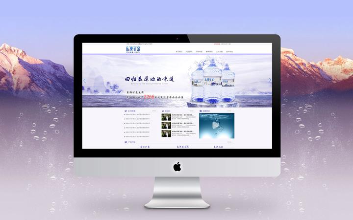 企业电商网站建设商城购物网站开发电子商务网站制作网站设计