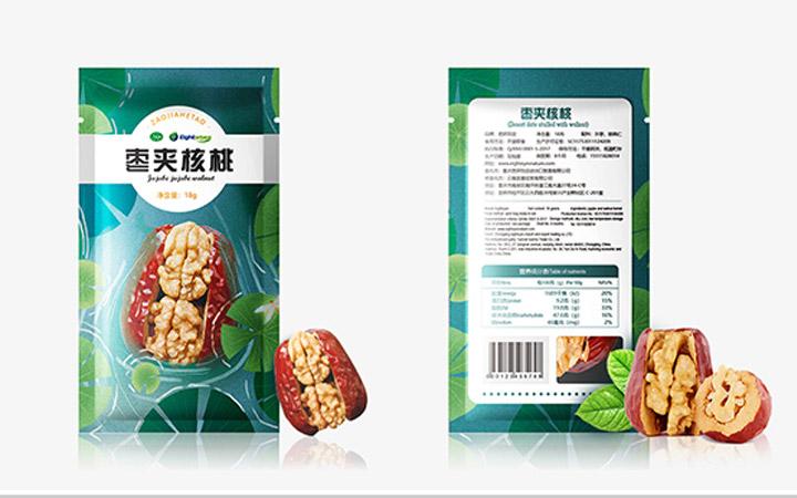 甜品蛋糕西饼全国连锁店企业招商包装设计包装盒包装袋瓶贴设计