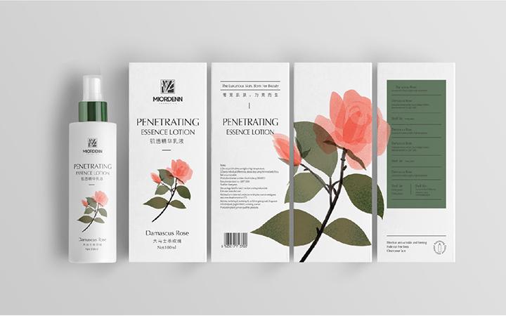 品牌包装设计礼盒手提袋包装袋包装盒设计水果食品农产品包装设计
