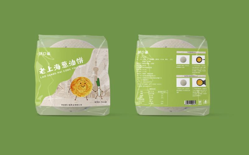 DON严选产品包装设计瓶贴系列大米包装盒贴纸瓶贴高端化妆产品
