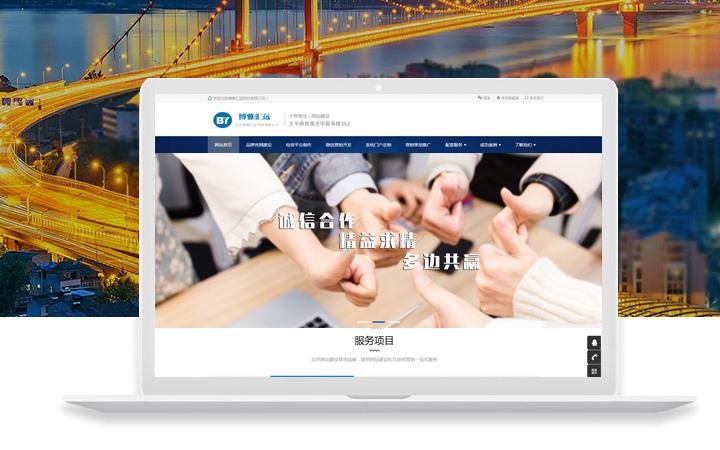 个性化私人定制网站建设/APP开发/软件开发
