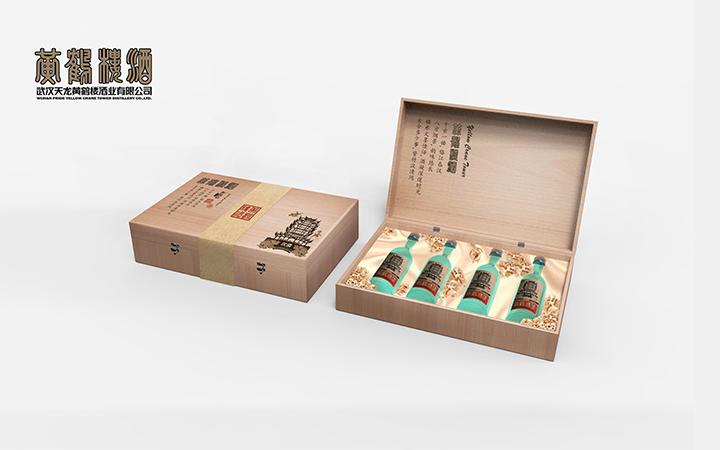 包装设计物流纸箱彩盒瓶贴茶叶礼盒礼品手提袋农产品白红酒零食