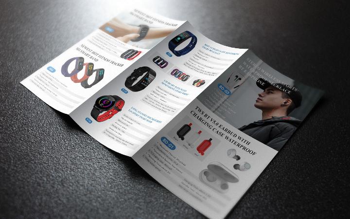 详情页设计/天猫京东电商主图设计八戒店铺装修活动海报设计