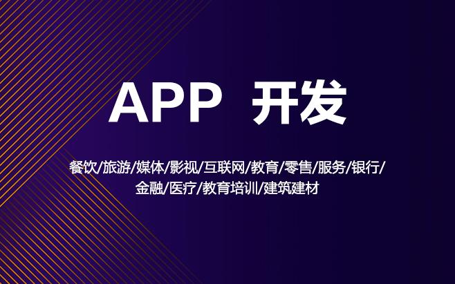 线上营销工具软件开发外包APP开发网站小程序开发网站开发公司