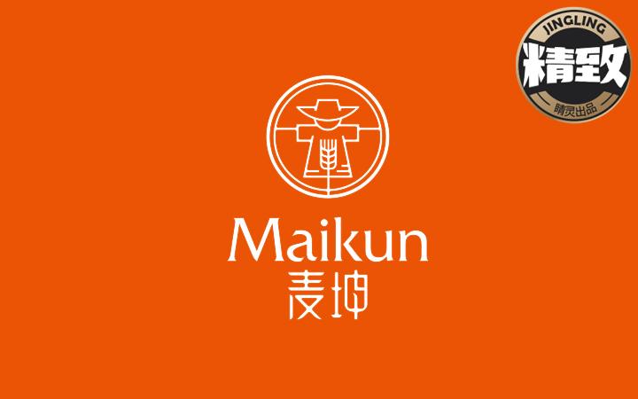 【总监操刀logo设计】品牌商标字体企业餐饮公司科技标志