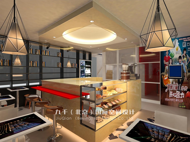 【九千国际】高端会所KTV歌舞迪厅酒吧室内设计装修设计效果图
