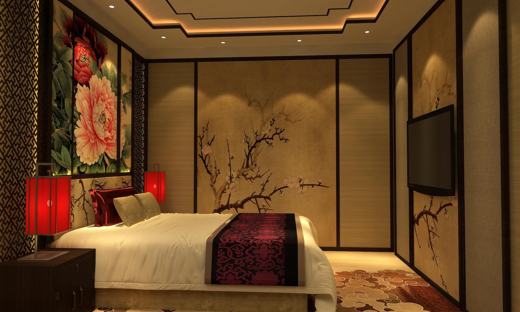 空间设计/装修设计/室内设计/办公室设计餐厅设计酒店幼儿园