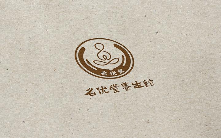 商标设计LOGO高端定制餐饮食品饮料零售休闲娱乐