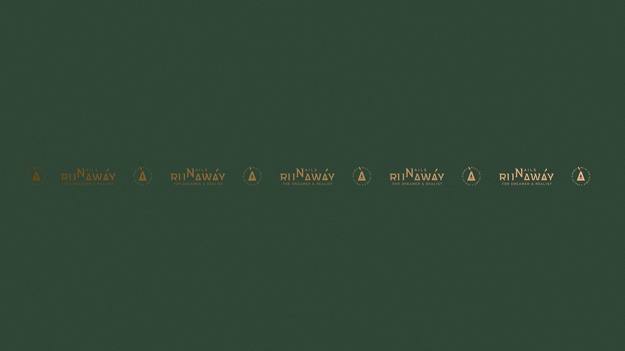 LOGO商标设计字体图标公司动态卡通餐饮平面教育科技互联网