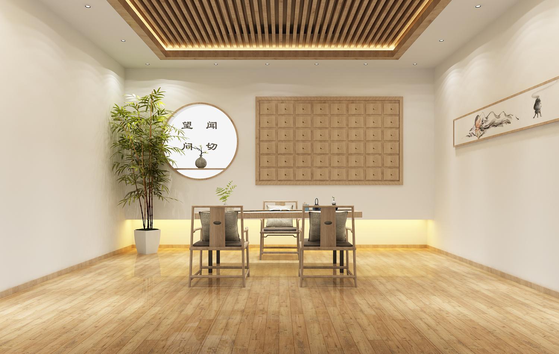 SPA馆设计 会所设计 养生馆设计 洗浴中心室内设计茶楼设计