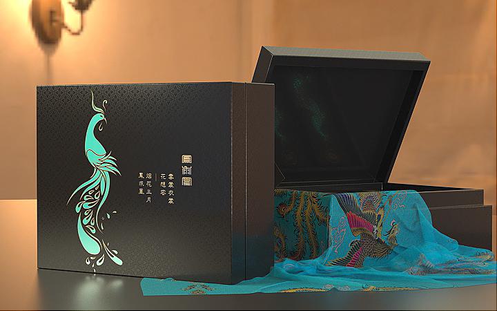 各行业产品精美礼盒、袋装灌装,异形盒包装设计