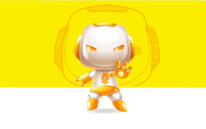 卡通IP/公司品牌3D卡通IP形象人物吉祥物商标IP设计制作