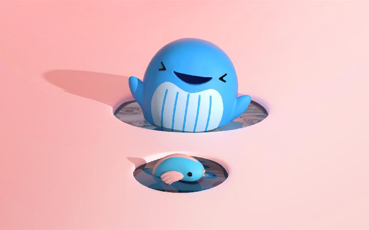 卡通LOGO设计吉祥物企业产品卡通形象微信表情手绘设计