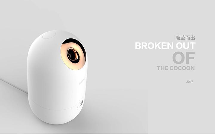 |外观设计|创意设计|消费电子设计|
