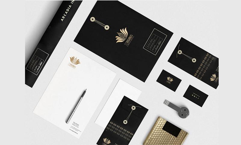 李栋品牌创意设计