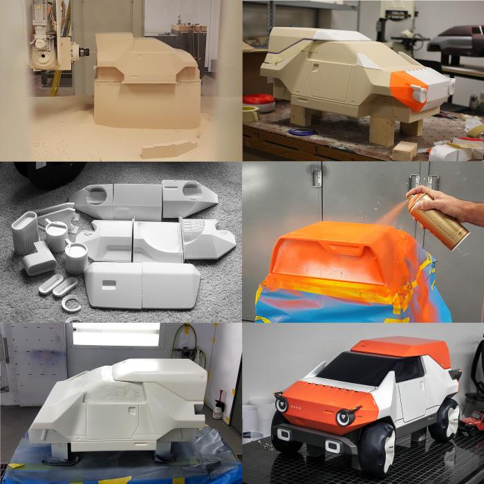 结构设计图纸加工模具图纸机械加工样品设备终端设计仪器外观结构