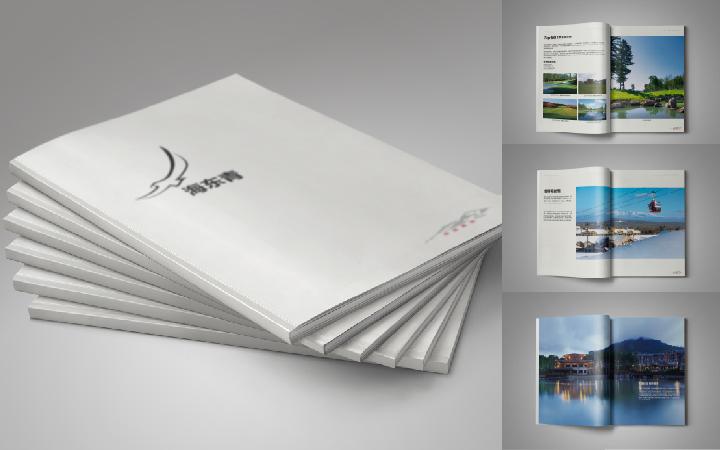 创意时尚简约商务科技唯美卡通杂志报纸期刊书籍设计电子书设计