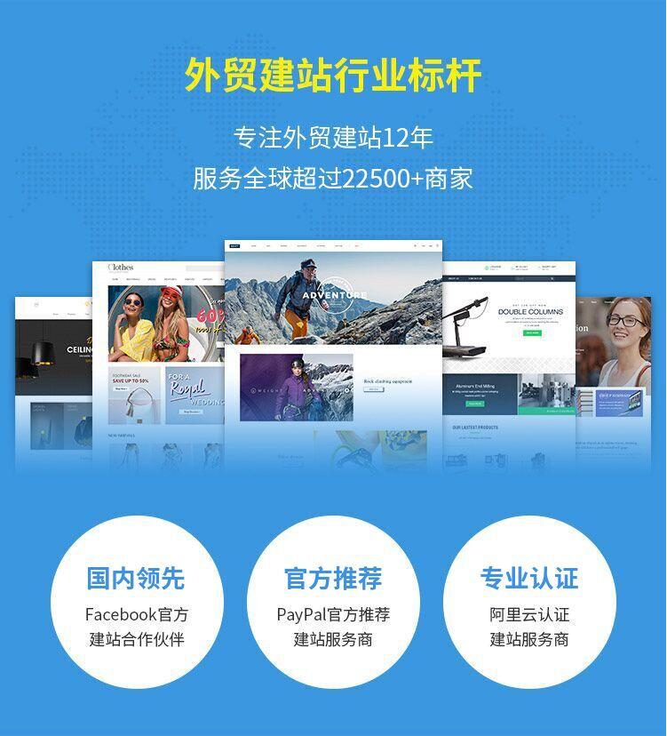 _企业公司做网站建设一条龙服务源码模板设计网页开发网页设计商城2