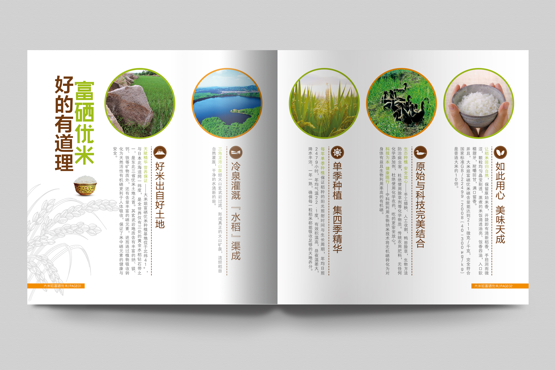排版设计书籍杂志企业形象画册绘本教材笔记本封面扉页排版设计