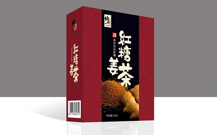 食品包装设计茶叶包装袋医药包装盒农产品包装设计饮品标签设计