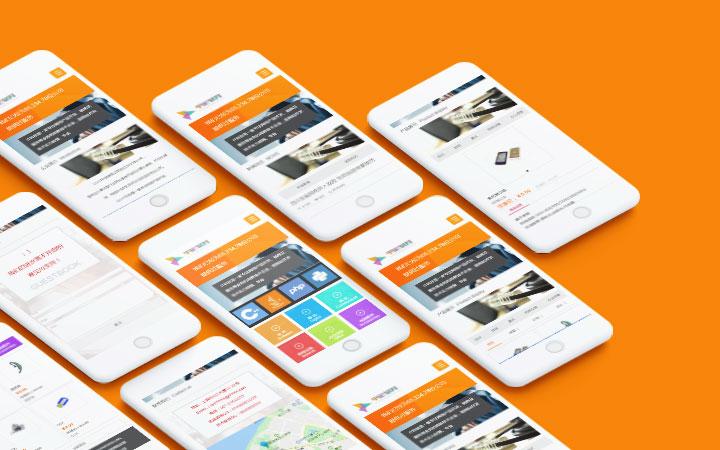网站建设/企业网站/网站定制开发/网页设计/H5网站/手机站