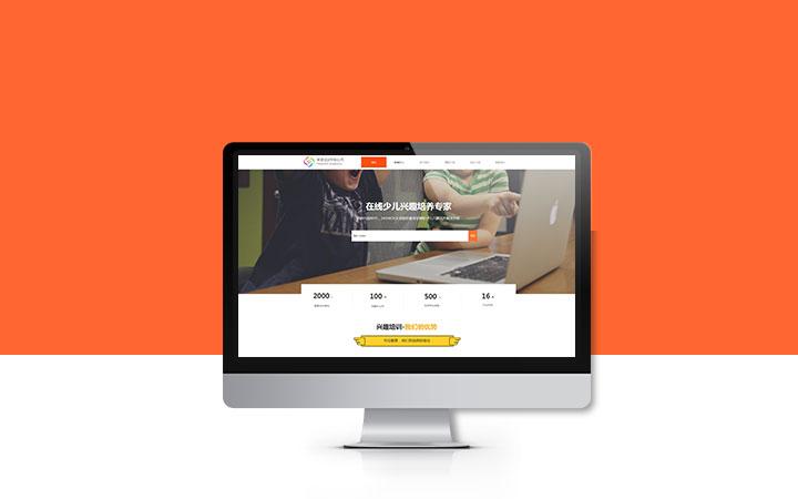 网站开发网站建设专家服务平台人才服务平台开发自适应网页设计