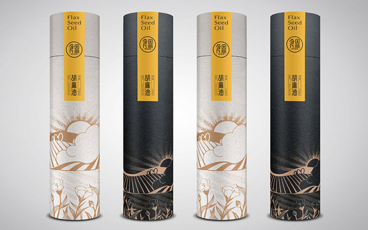 标签瓶贴纸手提袋塑料包装设计食品包装袋制作纸箱包装盒设计制作