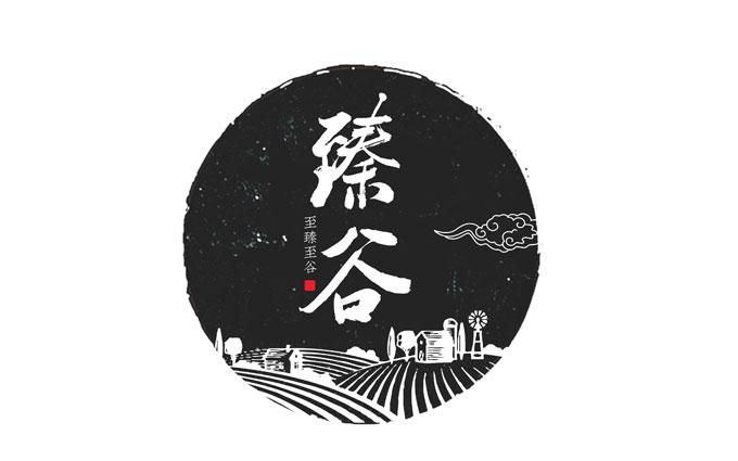 公司企业logo设计商标设计标志设计图文logo卡通logo