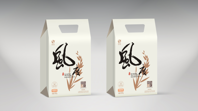 食品茶叶包装设计贴纸包装盒设计包装袋设计手提袋瓶标南京