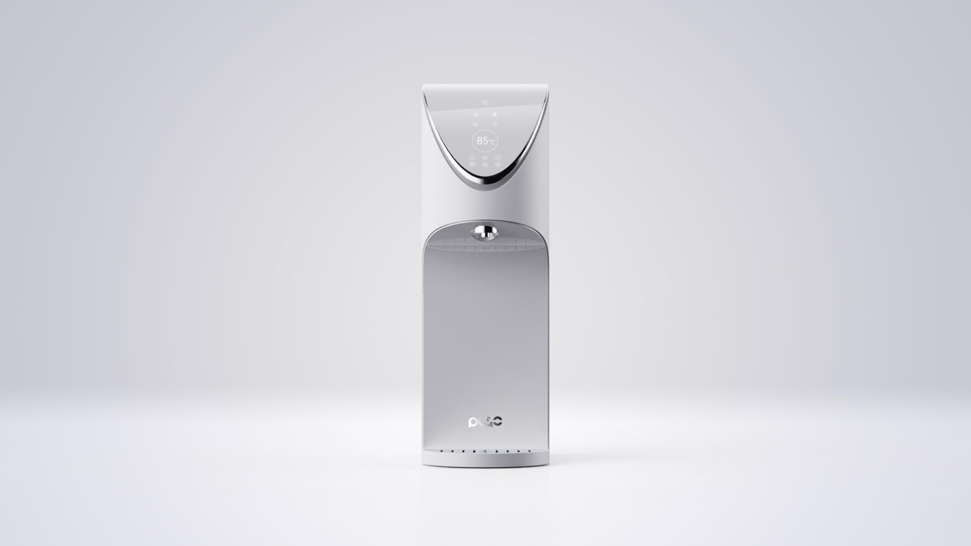 家用电器/厨房电器消费电子产品/热水机外观和结构设计