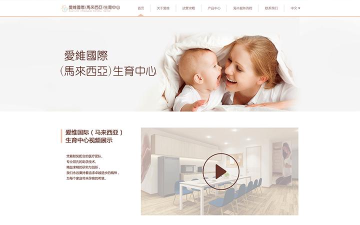 网站定制开发 网页前端开发 网站建设 企业官方网站定制