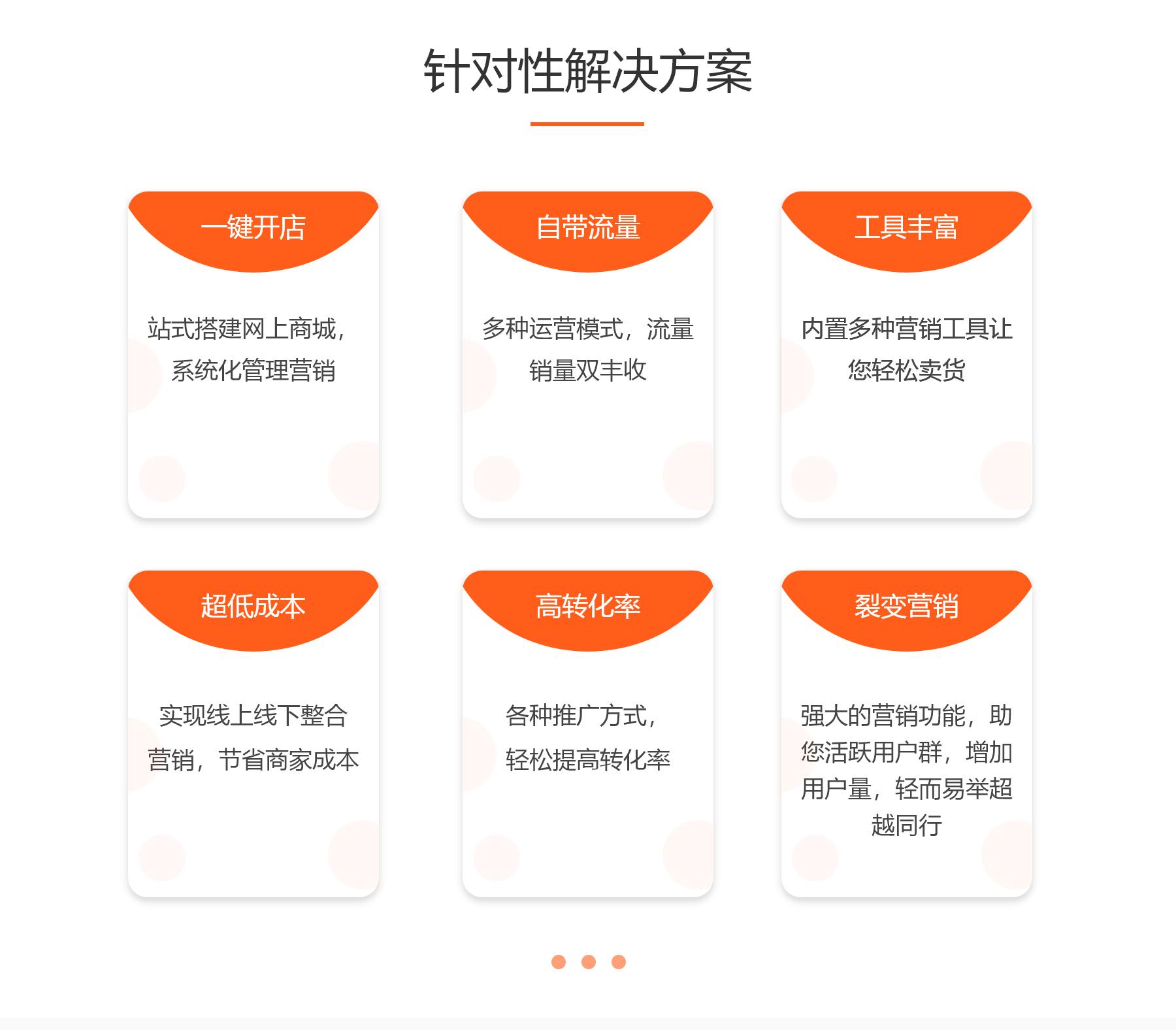 小程序微信公众号三级分销微商城定制开发UI软件APP页面设计