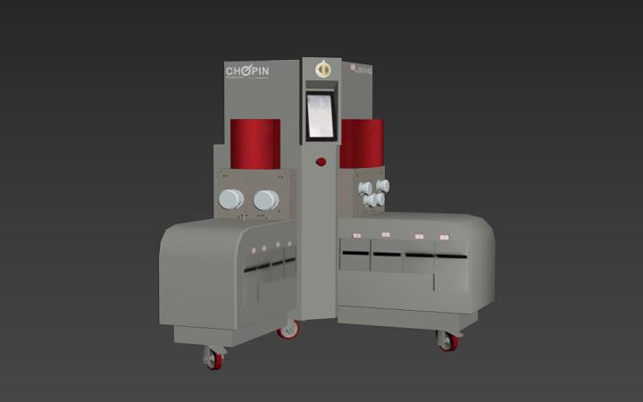 三维建模/设备产品建模/机械设备建模/工业设计/3D建模设计