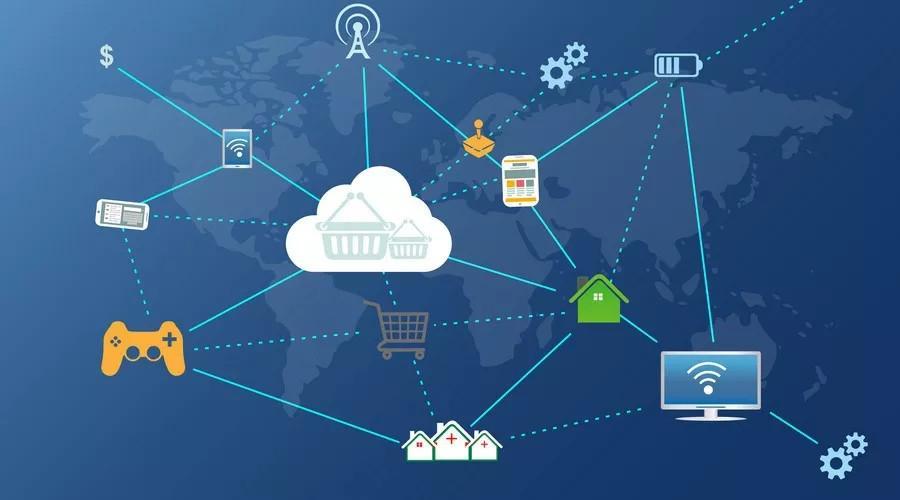 物联网app智能家居APP开发嵌入式软件开发行业应用软件开发