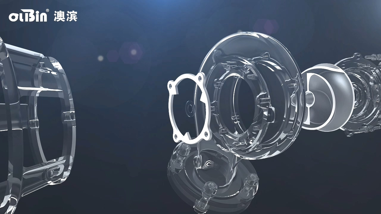 3D产品建筑地产漫游机械工业医疗安装流程演示角色三维动画制作