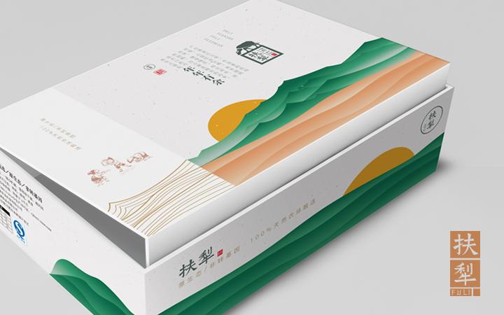 包装设计贴标标签创意包装卡盒碗装组合包装餐饮行业食品级塑料杯