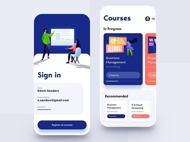 在线教育|考试课堂网站建设设计制作|视频培训方案|网校系统