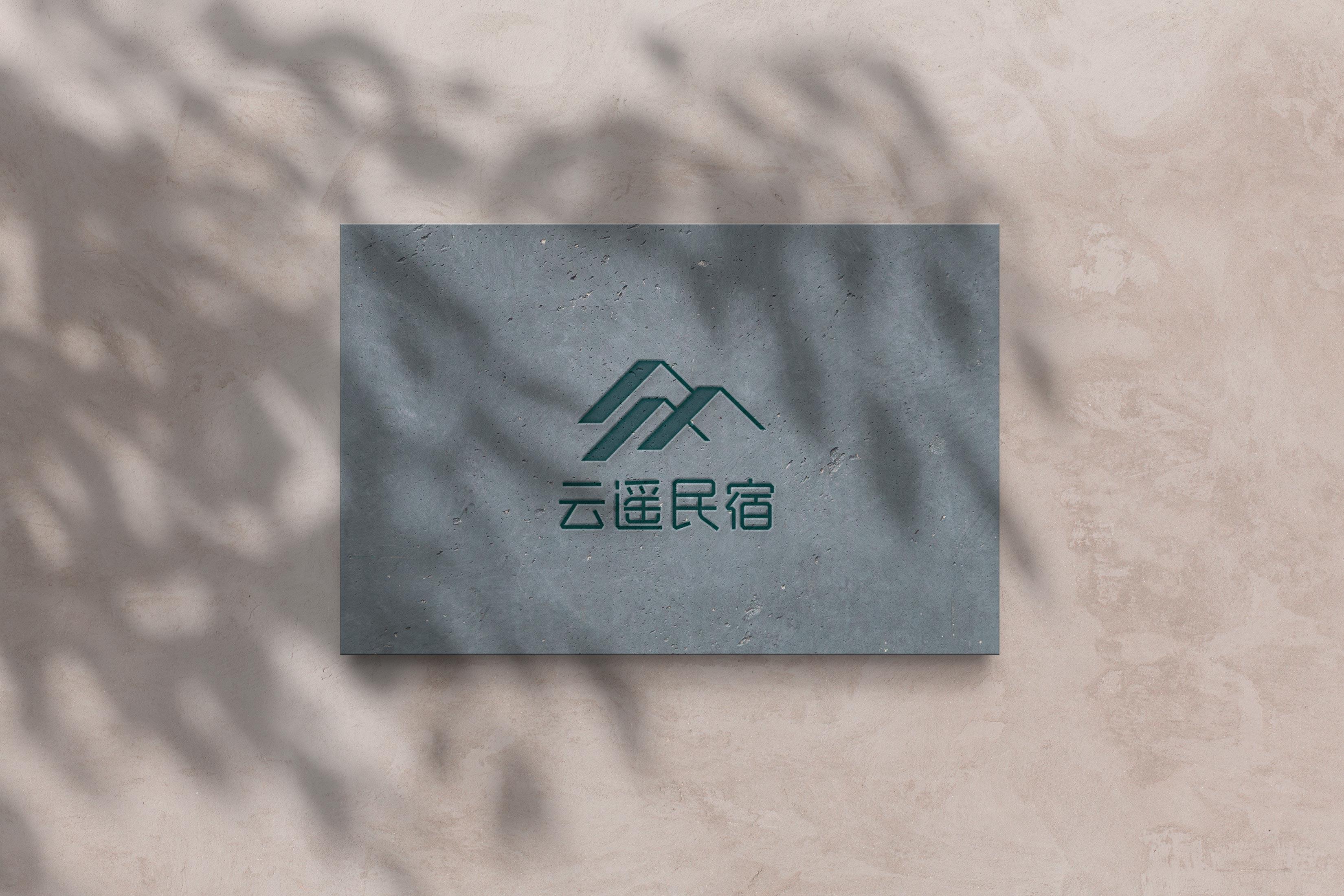 商标/公司LOGO/平面设计/定制品牌LOGO设计