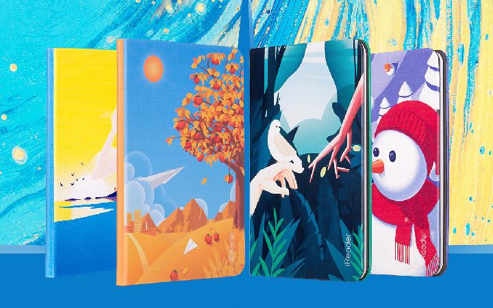 企业品牌宣传banner图片设计插画原型设计电商店铺装修设计
