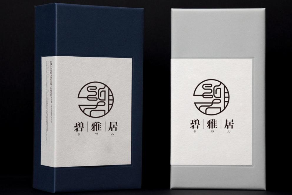 副总监操刀logo设计公司企业LOGO瑞奥森设计品牌商标设计