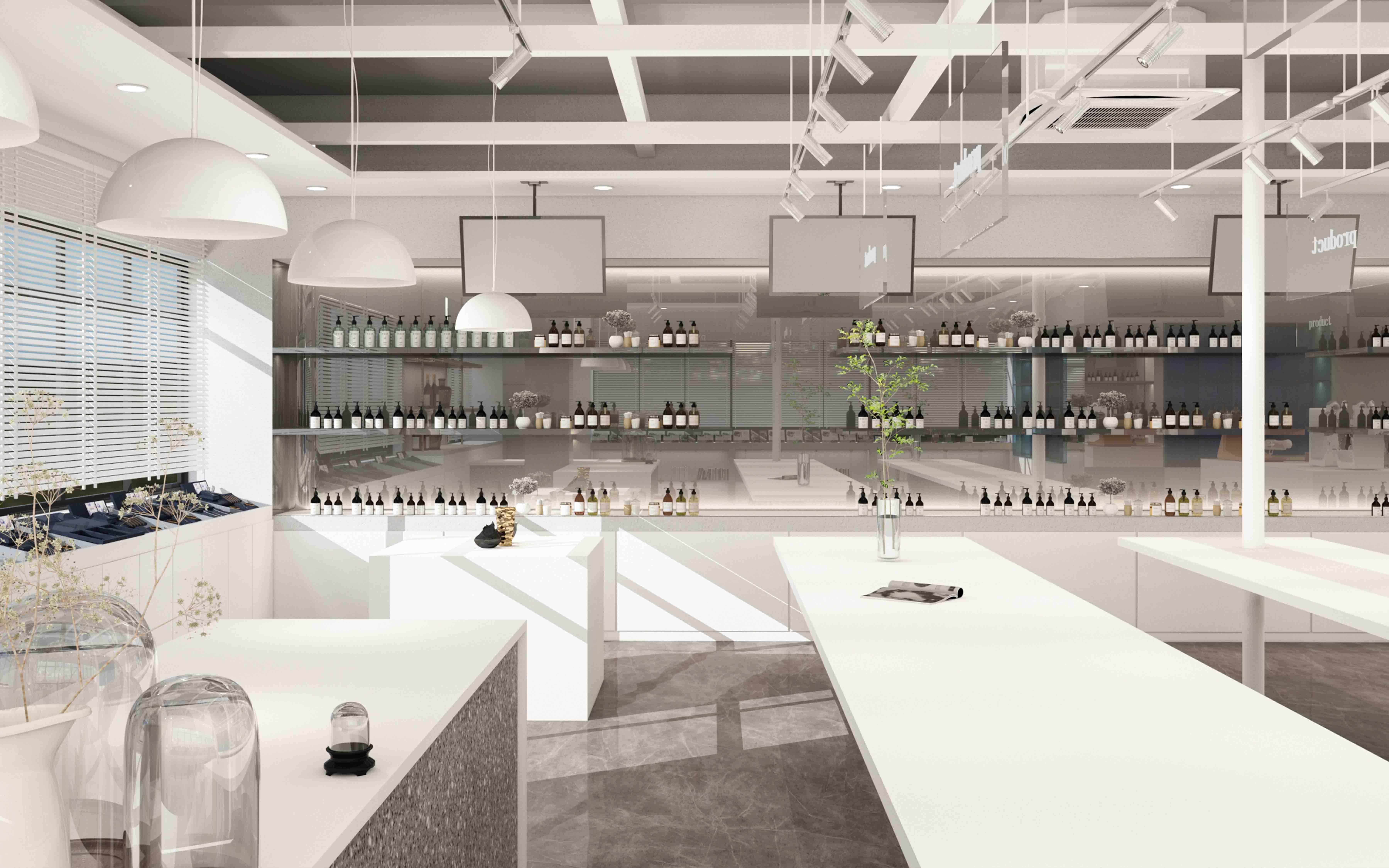 【展厅设计】展会展厅设计展示展览设计品牌展示装修设计文化历史