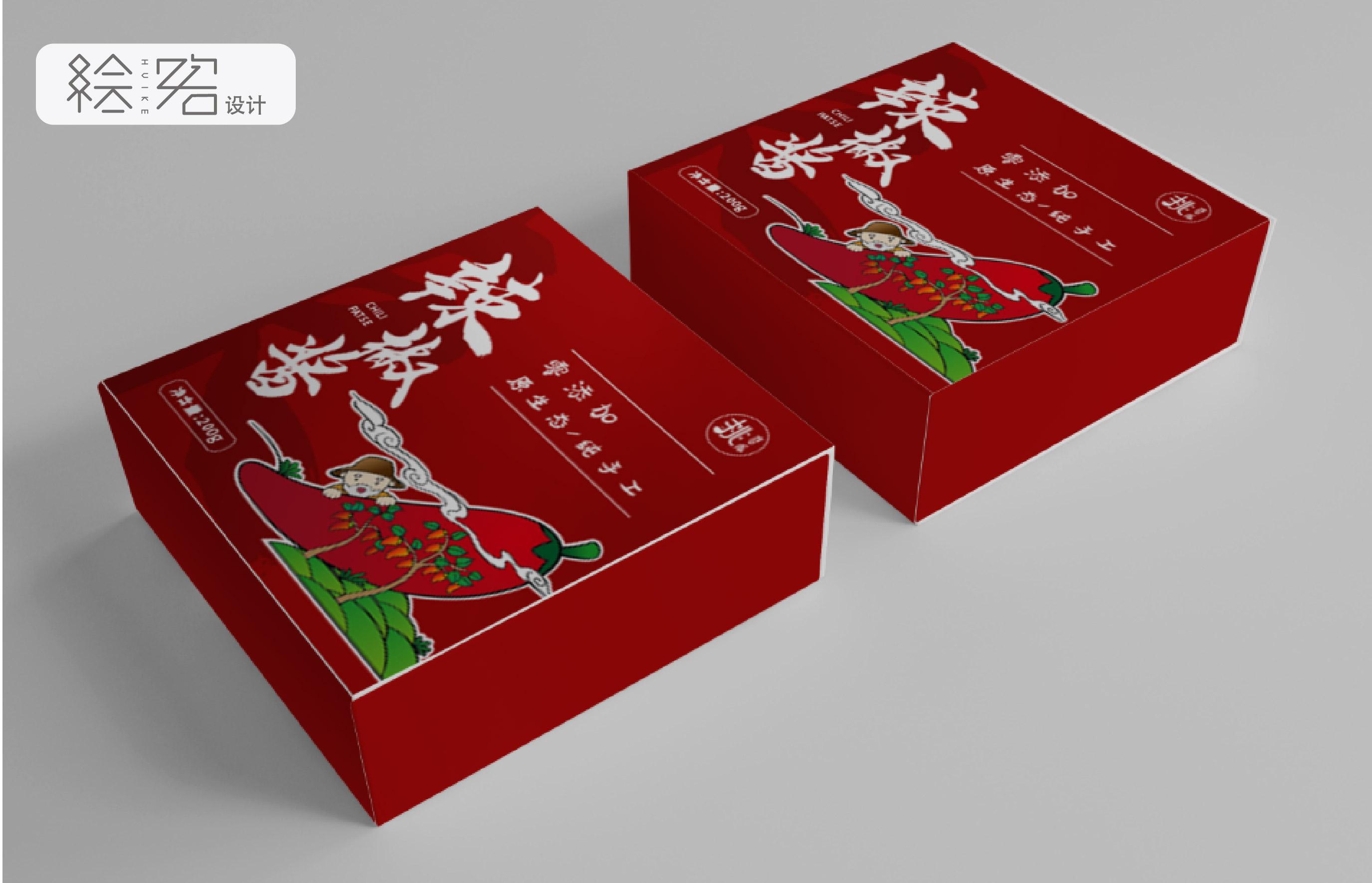 原创产品碗装桶装瓶型支管卡通简约科技古典时尚包装容器造型设计