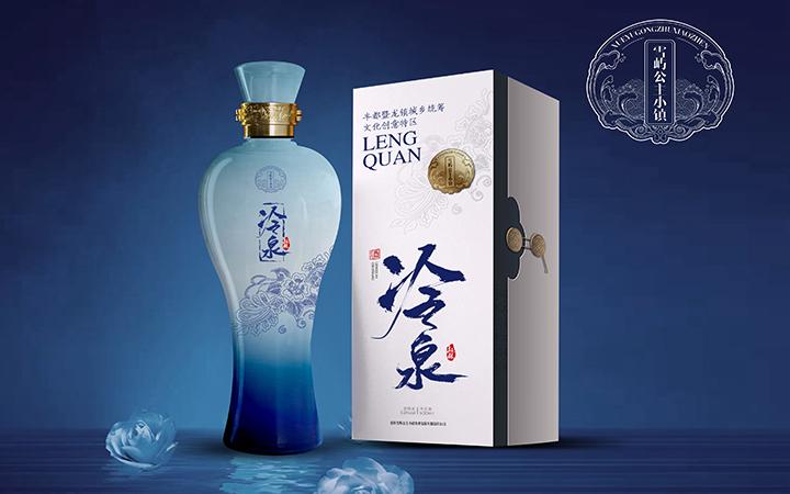 科技传统食品文化教育特种纸包装中国电子产品包装保健品包装设计