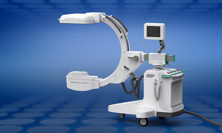 【科汇工业】医疗行业器械设计/工业设计/产品外观结构设计